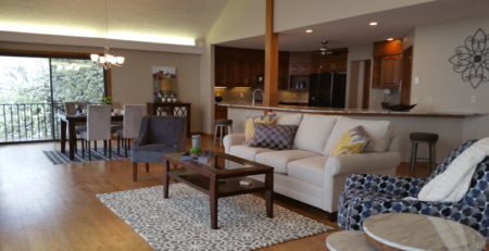 Whole Home Remodels